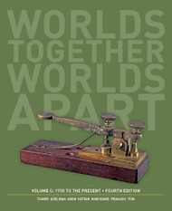 Worlds Together Worlds Apart Volume C