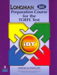 Longman Preparation Course For The Toefl