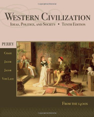 Western Civilization Since 1400