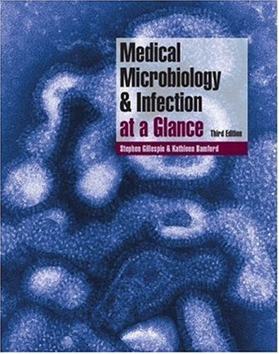 Medical Microbiology And Infection At A Glance