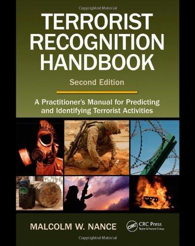 Terrorist Recognition Handbook