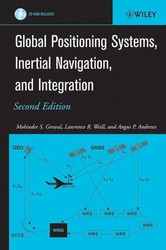 Global Positioning Systems Inertial Navigation And Integration