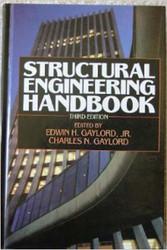 Structural Engineering Handbook