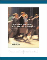 Consumer Behavior And Marketing Strategy