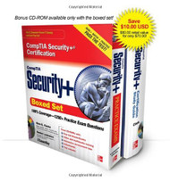 Comptia Security+ Certification Boxed Set