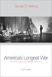 America's Longest War