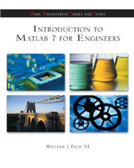 Introduction To Matlab For Engineers