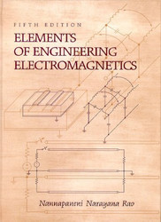 Elements Of Engineering Electromagnetics