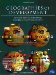 Geographies Of Development