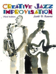 Creative Jazz Improvisation