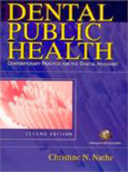 Dental Public Health And Research