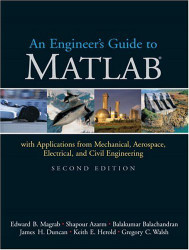 Engineer's Guide To Matlab