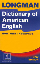Longman Dictionary Of American English