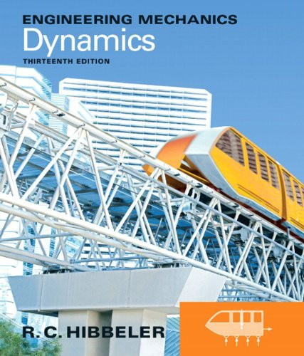 Engineering Mechanics Dynamics