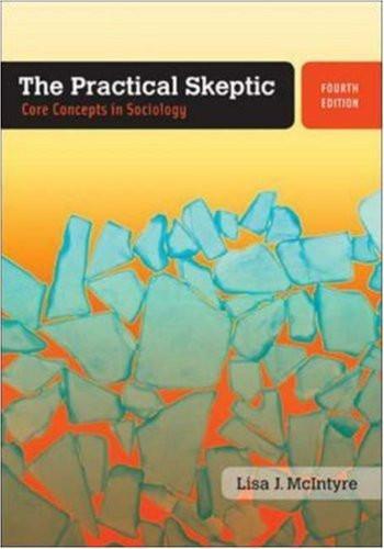 Practical Skeptic