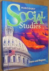 Harcourt Social Studies Grade 4