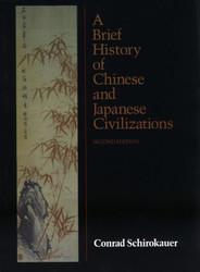 Brief History Of Chinese And Japanese Civilizations