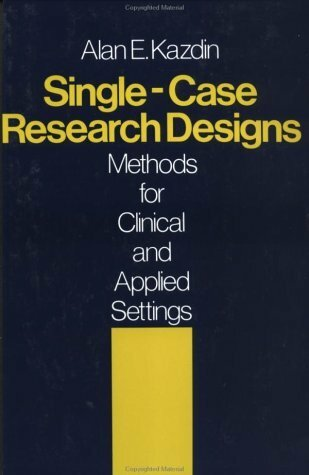 Single-Case Research Designs