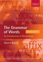 Grammar Of Words