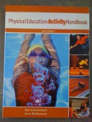 Physical Education Activity Handbook