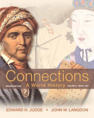 Connections A World History Volume 2