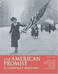 American Promise - Concise / Compact Edition