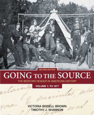 Going To The Source Volume 1