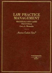 Law Practice Management