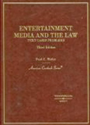 Entertainment Media And The Law