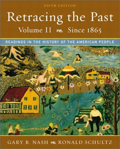 Retracing The Past Volume 2