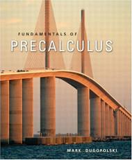 Fundamentals Of Precalculus