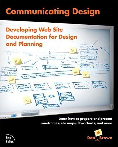 Communicating Design