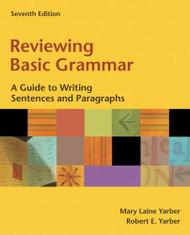 Reviewing Basic Grammar
