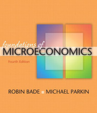 Foundations Of Microeconomics