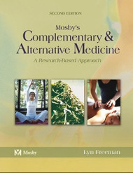 Mosby's Complementary And Alternative Medicine