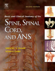 Clinical Anatomy Of The Spine Spinal Cord And Ans