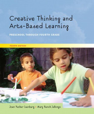 Creative Thinking And Arts-Based Learning