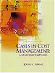 Cases In Cost Management