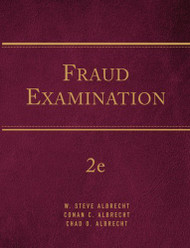Fraud Examination