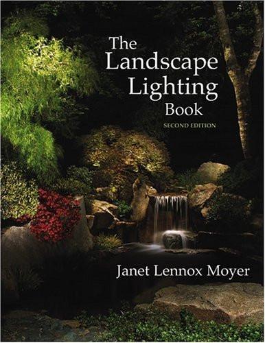 Landscape Lighting Book