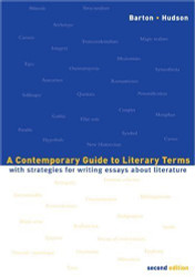 Contemporary Guide To Literary Terms