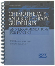 Chemotherapy & Biotherapy Guidelines & Recommendations for Practice  by M Polovich