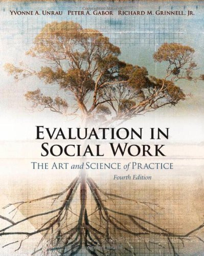 Evaluation In Social Work