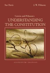 Corwin And Peltason's Understanding The Constitution