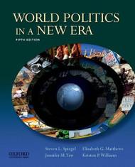 World Politics In A New Era