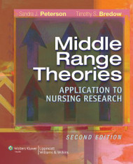 Middle-Range Theories