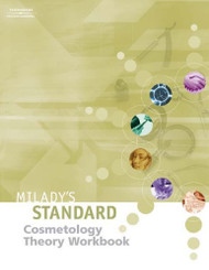 Theory Workbook For Milady Standard Cosmetology