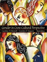 Gender In Cross-Cultural Perspective