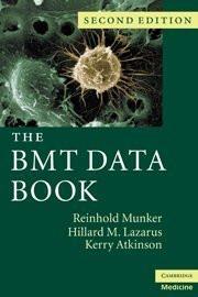 Bmt Data Book