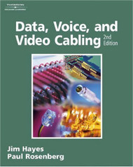 Data Voice And Video Cable Installation